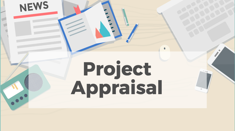 Project Appraisal Activity